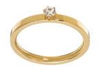 Edblad mini Crown ring 416301116M