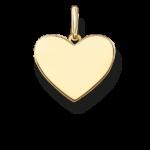 Thomas Sabo LBPE0002-413-12 hjärta