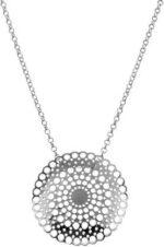 Finnfeelings Liisa Vitali halsband i silver